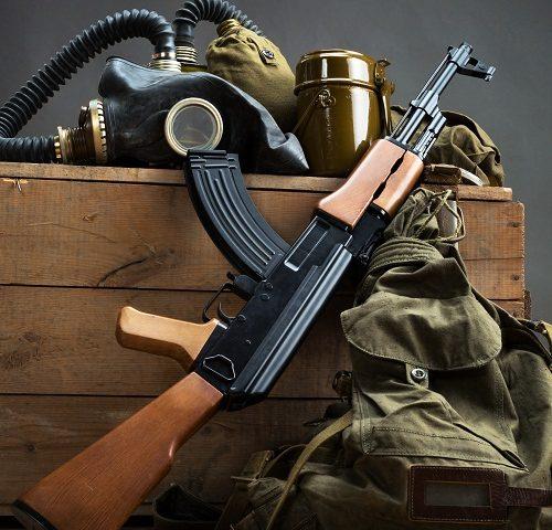 Odyssey Tactical : la référence de l'équipement militaire